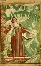 Francais Et Russes A Sebastopol. D'Apres Les Souvenirs Du Comte L. Tostoi. La Vie Litteraire. - Couverture - Format classique