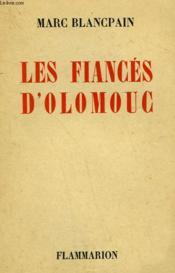 Les Fiances D'Olomouc. - Couverture - Format classique