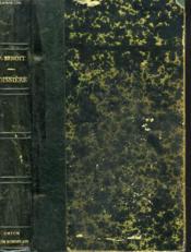 Boissiere - Couverture - Format classique