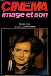 Revue De Cinema - Image Et Son N° 341 - Cinema Belge - Lattuada - Comedie Italienne - Couverture - Format classique