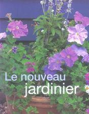 Le nouveau jardinier - Intérieur - Format classique