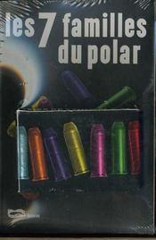 Les 7 familles du polar - Intérieur - Format classique