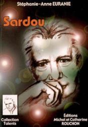 Michel sardou - Couverture - Format classique