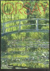 Orsay La Peinture En Francais - Couverture - Format classique
