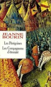 Jeanne Bourin - Coffret 2 Vol. - Couverture - Format classique