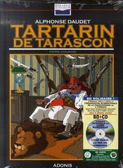 Tartarin de Tarascon - Intérieur - Format classique