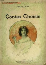 Contes Choisis. Collection Modern Bibliotheque. - Couverture - Format classique