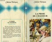 La Proie Du Chasseur - The Dark Master - Couverture - Format classique