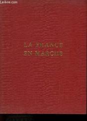 La France En Marche - Couverture - Format classique