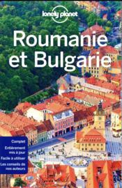 Roumanie et Bulgarie (2e édition) - Couverture - Format classique