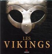 Les vikings - Couverture - Format classique