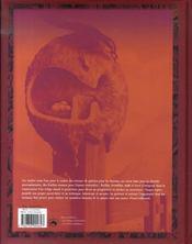 Les animaux constructeurs - 4ème de couverture - Format classique