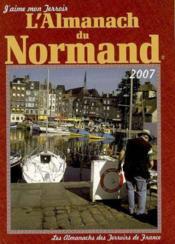 Almanach Du Normand 2007 (L') - Couverture - Format classique