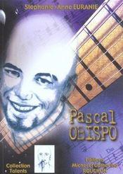 Pascal obispo - Intérieur - Format classique