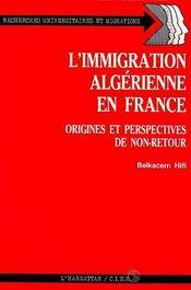 Vietnamiens En France : Insertion Et Identite - Couverture - Format classique