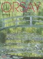 Orsay La Peinture En Anglais - Couverture - Format classique