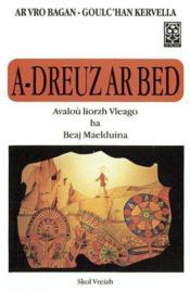 A Dreuz Ar Bed - Couverture - Format classique