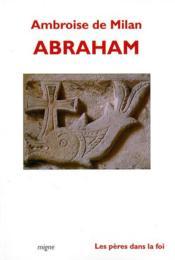 Abraham - Couverture - Format classique