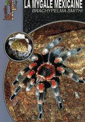 La mygale mexicaine - Intérieur - Format classique