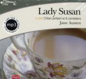 Lady Susan - Couverture - Format classique