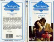 Un Insondable Amour - Temporary Marriage - Couverture - Format classique