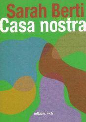 Casa Nostra - Intérieur - Format classique