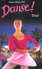 Danse t.23 ; duel - Intérieur - Format classique