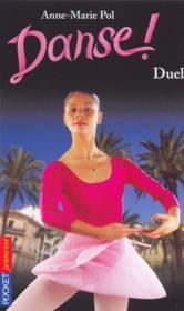 Danse t.23 ; duel - Couverture - Format classique
