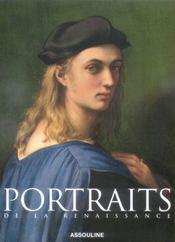 Portraits de la Renaissance - Intérieur - Format classique