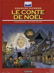Le conte de Noël - Intérieur - Format classique