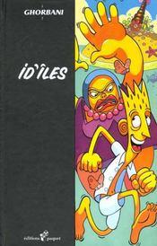 Id Iles - Intérieur - Format classique