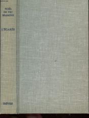 L'Egaree - Couverture - Format classique