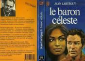Le Baron Celeste - Couverture - Format classique