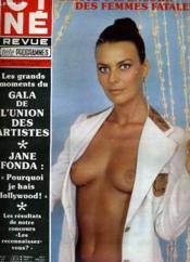 Cine Revue - Tele-Programmes - 56e Annee - N° 49 - Un Mari C'Est Un Mari - Couverture - Format classique