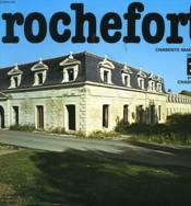 Rochefort - Couverture - Format classique