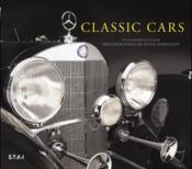 Classic cars - Couverture - Format classique