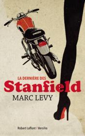 La dernière des Stanfield - Couverture - Format classique
