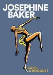 Josephine baker - Couverture - Format classique