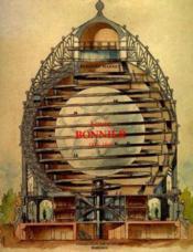 Louis Bonnier - Couverture - Format classique
