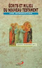 Ecrits Et Milieu Du Nouveau Testament - Couverture - Format classique
