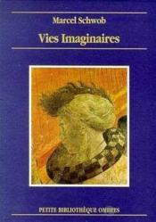 Vies Imaginaires - Couverture - Format classique