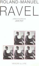 Ravel - Intérieur - Format classique