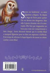 Les gardiens de Ga'hoole t.5 ; le guet-apens - 4ème de couverture - Format classique