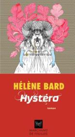 Hystéro - Couverture - Format classique