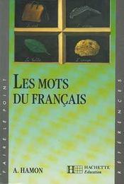 Les mots du français - Intérieur - Format classique