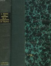 Histoire De La Bourgeoisie En France. Tome I. Des Origines Aux Temps Modernes. - Couverture - Format classique