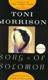 Song of Solomon - Intérieur - Format classique