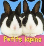 Petits lapins - Intérieur - Format classique