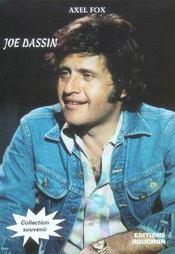 Joe dassin - Intérieur - Format classique