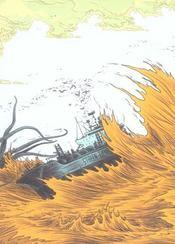 Leviathan - 4ème de couverture - Format classique